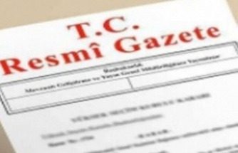 Ortaöğretim Kurumları Özel Barınma Hizmetleri Yönetmeliği yayımlandı