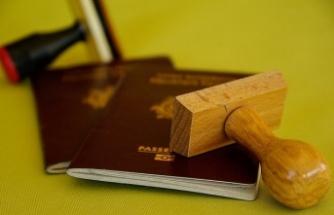 Vekaleten 1 ,2 veya 3 üncü dereceye atanan memur yeşil pasaport alabilir mi?