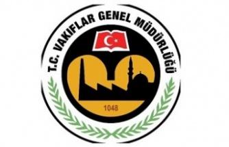 VGM Yükseköğretim öğrencileri burs yönetmeliğinde değişiklik yapıldı