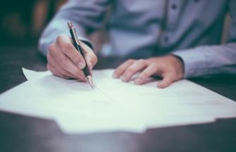Akademik kurs ve seminerlere katılım belgesi harcama evrakı sayılır mı?