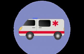 Ambulans şoförünün kaza yapıp taksirle yaralama suçu işlemesi 4483'e mi tabi?