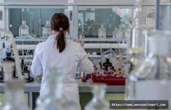 2021 Ocak-Temmuz kimyager maaşları