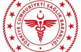 İl sağlık müdürlüklerinde görevli personelin ek ödemesi belli oldu