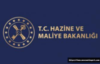 Hazine ve Maliye Bakanlığı, esnek çalışma yazısı yayımladı
