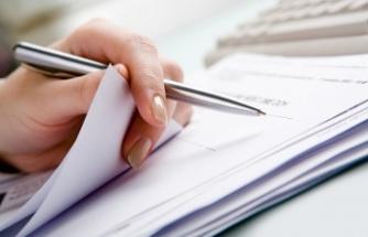 Kişisel verilen korunması kapsamında sınav sonuçlarının yayınlanması