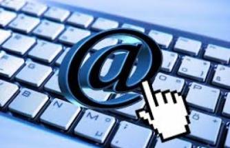 Memuriyet sınavına e-posta ile başvuru yapılması hakkında karar