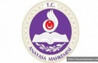 Anayasa Mahkemesi, ceza davasından beraat eden personele verilen disiplin cezasını hak ihlali saydı