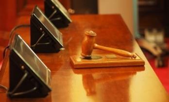 Memuriyetten çıkarma cezasında  sözlü savunma talebi kabul edilmeyen memura verilen ceza iptal edildi.
