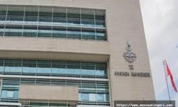 Anayasa Mahkemesi, YÖK'ü ilgilendiren düzenlemeyi iptal etmedi