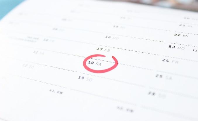 Kurban Bayramı Haftası Yıllık İzin Alan Memurun  İzin Hesabı Nasıl Yapılacak