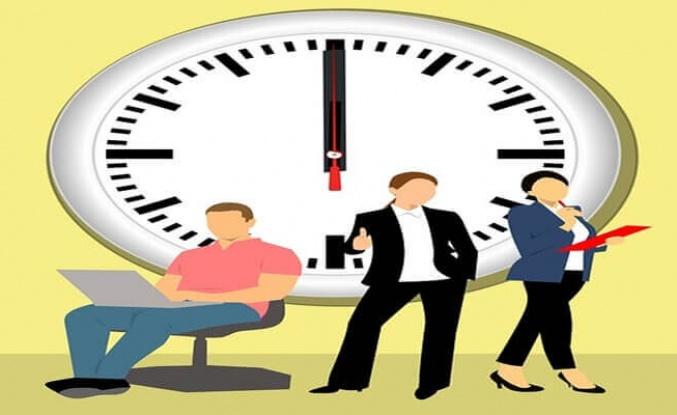 Memura Saatlik İzin Verilemeyeceğine İlişkin Danıştay Kararı
