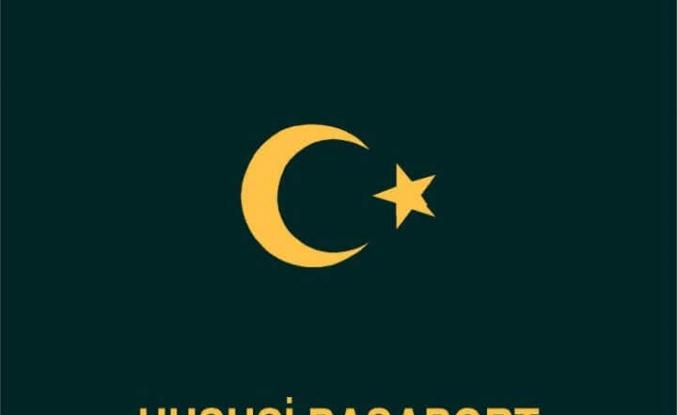 Hususi Damgalı Pasaport İçin Kadroya Asaleten Atanmak Gerektiği
