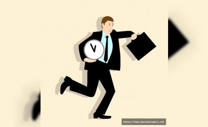 Danıştaydan Saatlik İzin Düzenlemesi Hakkında Karar