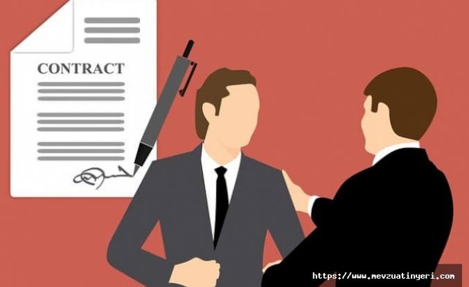 Doğrudan Temin Yöntemiyle Yapılan İşlerde Sözleşme İmzalanmalı mı?
