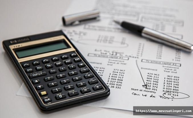 2020 Yılı Bütçe M cetveli Pansiyon Ücretleri