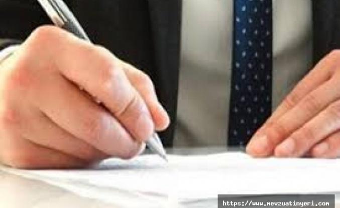 Akademik personel, istifa ettiğinde mecburi hizmet yükümlülüğü ve yüklenme senetlerinin iptali için adli yargıya başvurmalı