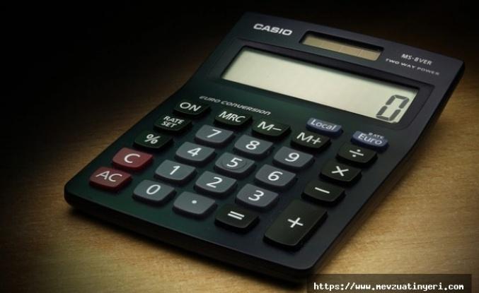 2020 memur özlük ödemelerine ilişkin esas veriler
