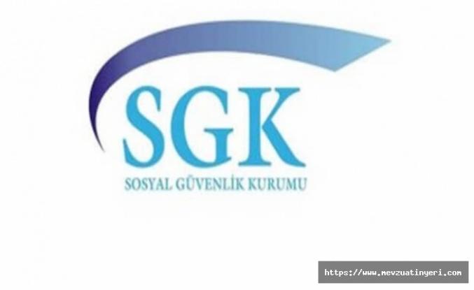SKG, 2020/35 sayılı Genelge yayımladı