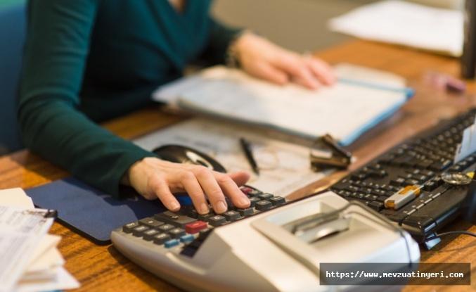vergileme süreci tarh tebliğ tahakkuk ve tahsil