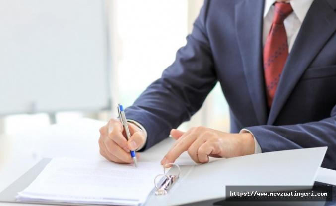 yüksekokul sekreteri görev yetki ve sorumlulukları