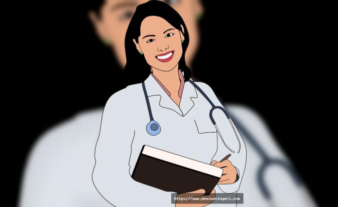 Sağlık personeli 2021 yılı temmuznöbet ve icap nöbeti ücreti