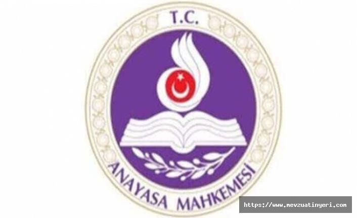 Anayasa Mahkemesi, Terör Bildirisine İmza Atan Akademisyenlerle İlgili Kararını Açıkladı