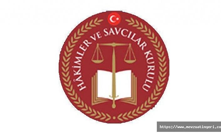 11 Hakim ve savcı meslekten ihraç edildi